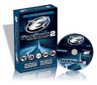 8 Game Shark 2 V4.1