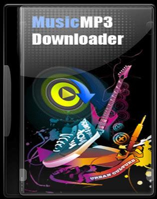Music MP3 Downloader v5.2.9.2
