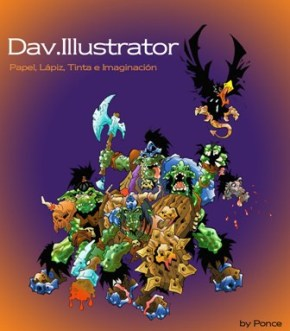 Dav.Illustrator