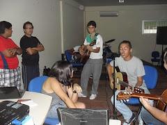 OFICINA DE ROCK