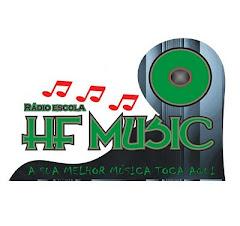 RADIO ESCOLA HF MUSIC