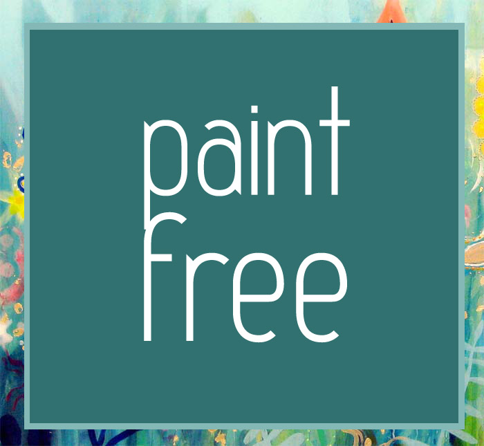 W Y A N N E: Painting Free Online Class - Sept. 13-Oct. 20th