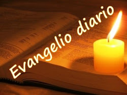 Evangelio Diario.