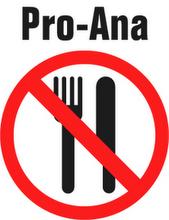 Blog  Pro- Ana