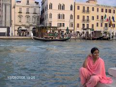 Venezia o la India