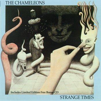 1986 Strange Times The Chameleons