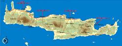 ...είμαι απ' την Κρήτη.Απ΄ το νησί που δεν γερνά, δεν γέρνει, και σκλαβωμένο ασκλάβωτο πάντα 'ναι