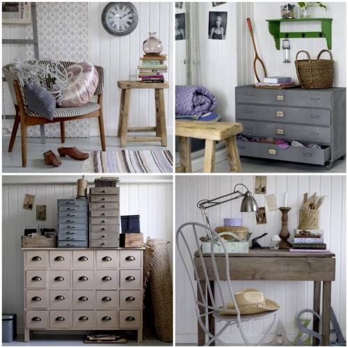la tazzina blu bloomingville. Black Bedroom Furniture Sets. Home Design Ideas