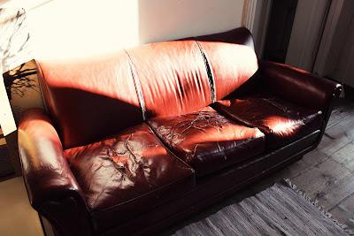 Operazione divano