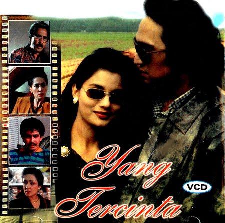 """Film: """"Yang Tercinta"""" (1993)"""