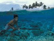 Bunaken Snorkling