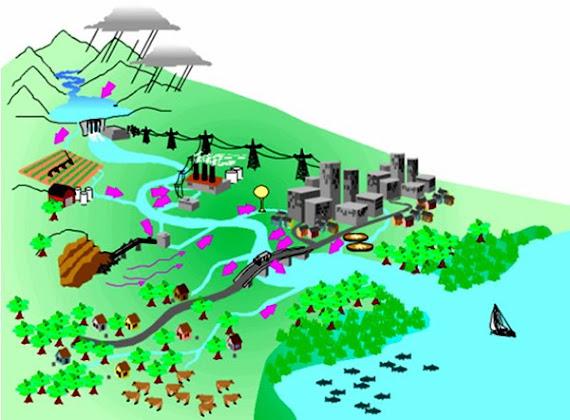 Alur Ekosistem