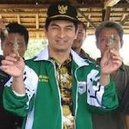 Tersangka Korupsi Banten
