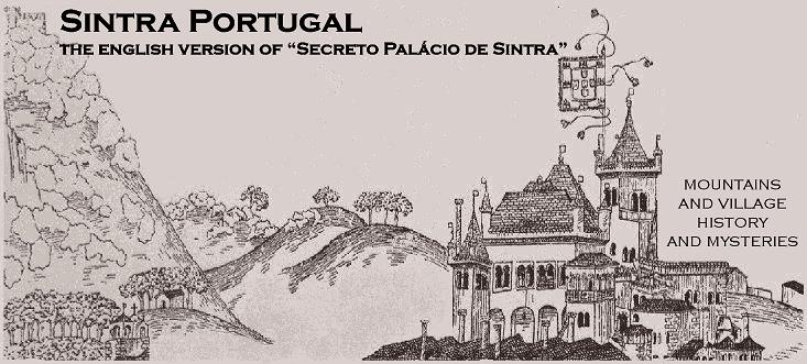 Sintra Portugal - History and Mysteries