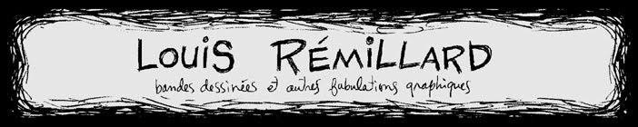 Louis Rémillard