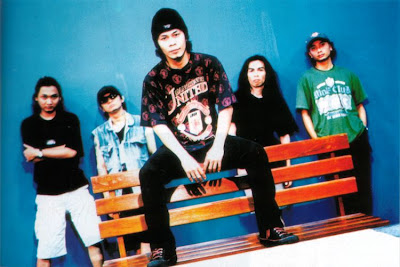 Jamrud Group Band Indonesia