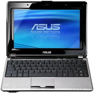 Harga laptop asus - Terbaru 2012