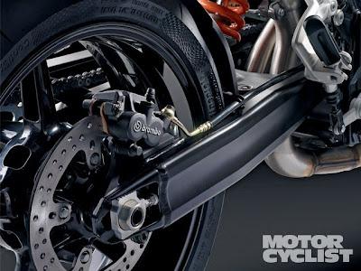 2009 KTM 990 Supermoto T