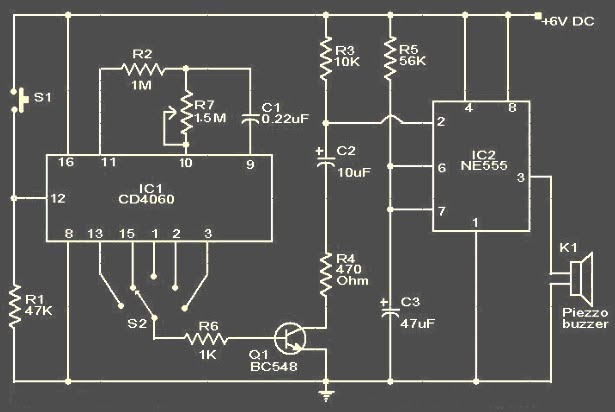 how to find fall and rise time from circuit layout
