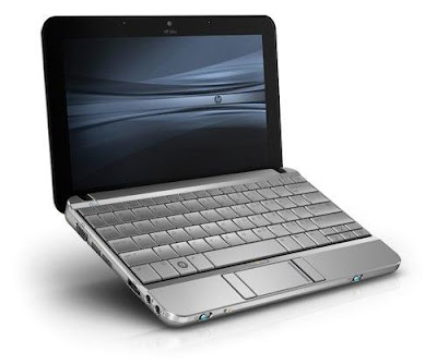 HP 2140 Mini Notebook