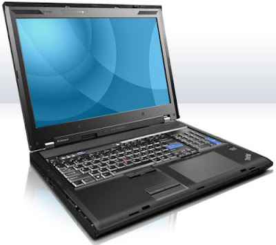 Lenovo ThinkPad W700 pic