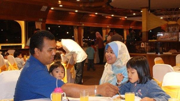 Rafizah & Family