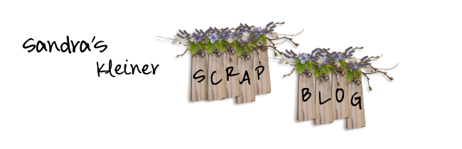 Sandra´s Scrapblog