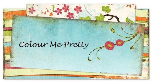 Colour me Pretty