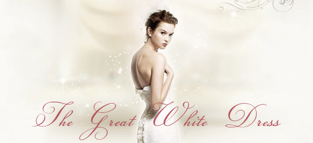 The Great White Dress