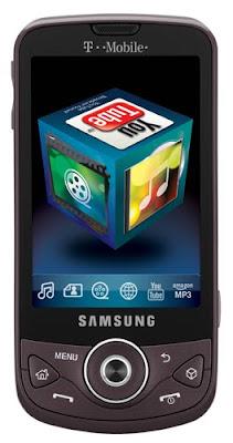 Samsung Behold II