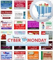 Cyber Monday 2009 Deals