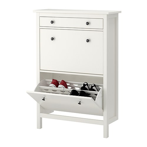 Picket Fence Design Ikea Friday Meet The Hemnes Shoe