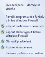 Brána firewall