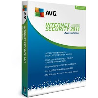 Download gratis software antivirus AVG Internet Security 2011 terbaru full version serial number crack keygen