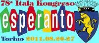 78a Itala Nacia Kongreso 2011