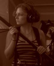 Sound Technician & Sound Editing - Alisha Lillion