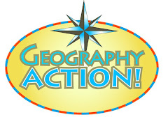 "GEOGRAPHY AWARENESS WEEK: 11/15-21/2009   Theme: ""Mapping Europe'"