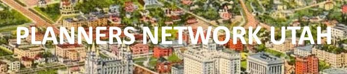 Planners Network Utah