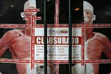 CLAUSURADO