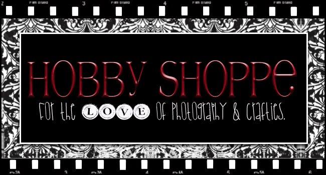 HobbyShoppe