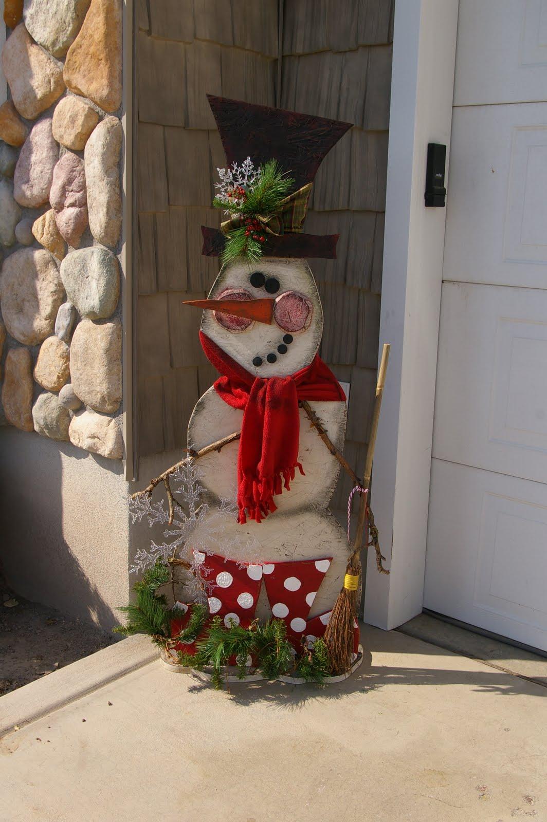Hobbyshoppe for Outdoor christmas sculptures