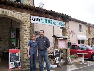 Restaurant L Auberge St Pantaleon