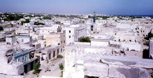 The Green Line, Mogadishu 1993