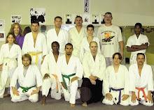 The Hut Aikido Club