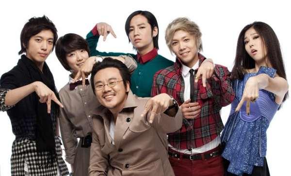 You're Beautiful Korean Drama