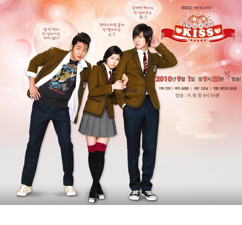 Mischievous Kiss Korean Drama Synopsis Video