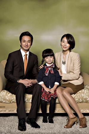 smile mom drama synopsis kang sun young is a kind