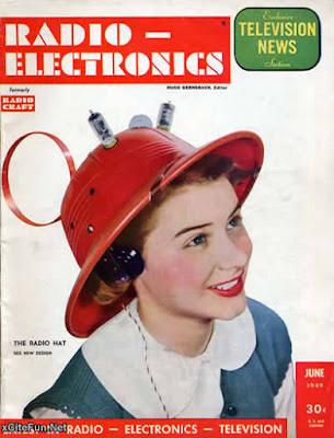 Radio Electronics (1949)