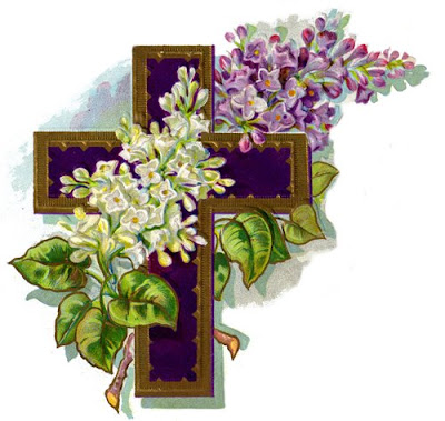 Have a Blessed <b>Easter</b>!