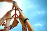 Manos por la paz